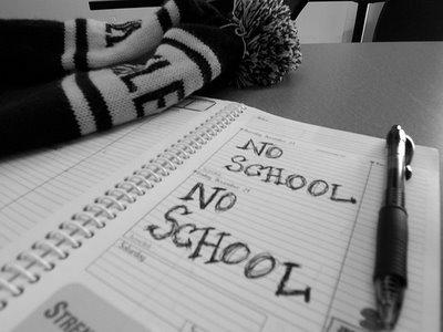 noschool