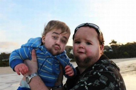 baby-face-swap