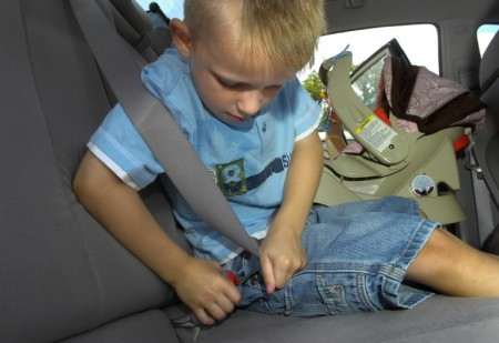 seat belt001