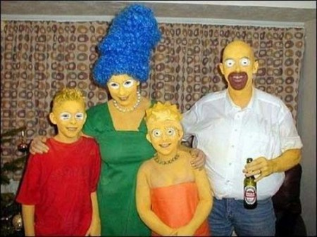 zSimpsons-Family-Cosplay