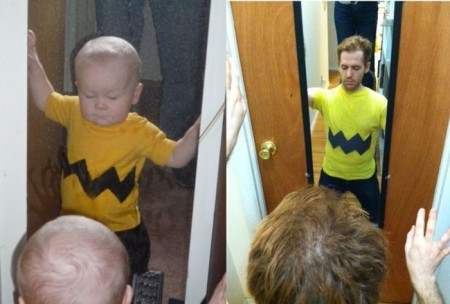 a_weird_dude_reenacts_scenes_in_baby_photos_23