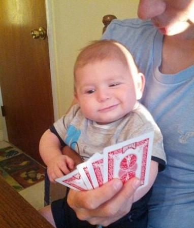 poker good player cards