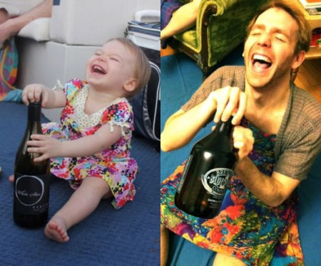 za_weird_dude_reenacts_scenes_in_baby_photos_01