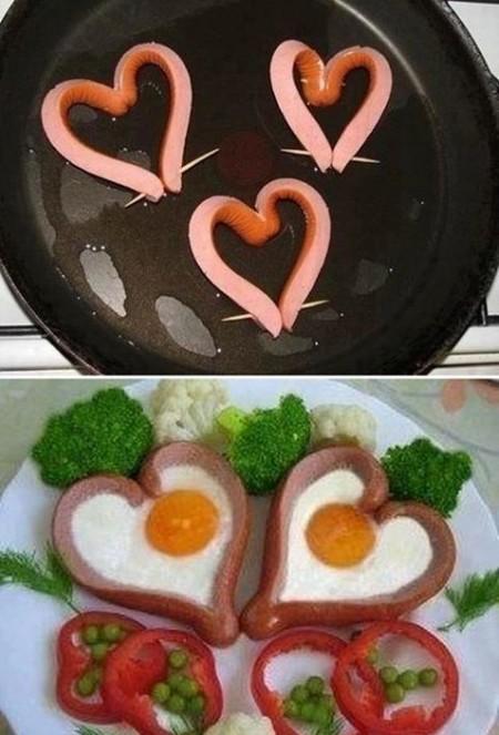 明天動手做這個早餐 ~~